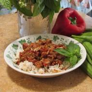 Okra: Garden to Table Recipe