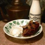 bread pudding 009